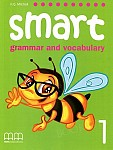 Smart. Grammar and Vocabulary 1 podręcznik
