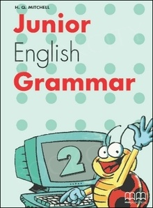 Junior English Grammar 2 Student's Book