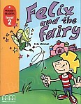 Felix and The Fairy Book without CD-ROM