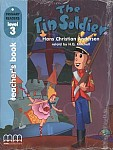 Tin Soldier książka nauczyciela