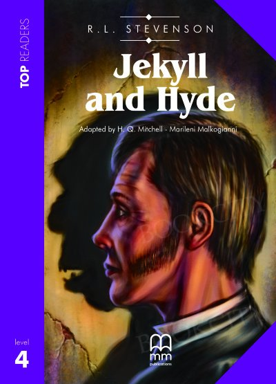 Jekyll and Hyde Student's Book (with CD)