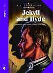 Jekyll and Hyde Student's Book with CD