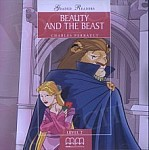 The Beauty and The Beast CD
