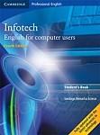 Infotech (4th Edition) podręcznik