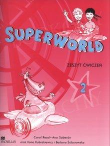 Superworld 2 ćwiczenia