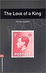 The Love of a King Book