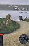 Tales from Longpuddle Book and CD