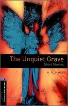 The Unquiet Grave Book