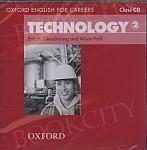 Technology Intermediate Class Audio CD