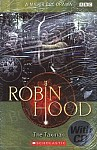Robin Hood: The Taxman Book and CD