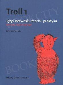 Troll. Język norweski. 2 Poziom średniozaawansowany podręcznik