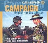 Campaign 2 Class CDs (3)