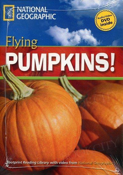 Flying Pumpkins! + MultiROM