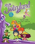 Fairyland 3 Teacher's Book (interleaved) + 14 plakatów