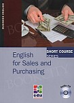 English for Sales & Purchasing Student's Book