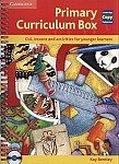 Primary Curriculum Box Book and Audio CD Pack