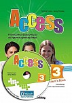 Access 3 Student's Pack (Student's Book niewieloletni + interactive eBook)