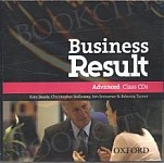 Business Result Advanced Audio CD