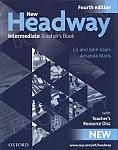 New Headway Intermediate (4th Edition) książka nauczyciela