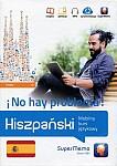 Hiszpański No hay problema! Mobilny kurs językowy - poziom średni B1 Książka + kod dostępu