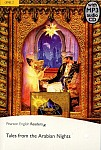 Tales From the Arabian Night Book plus mp3