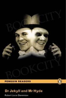 Dr Jekyll and Mr Hyde Book plus mp3