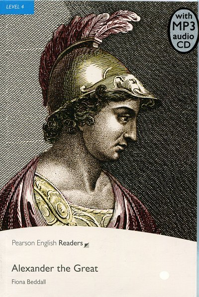 Alexander the Great Book and mp3