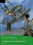 The Adventures of Huckleberry Finn Book plus CD-ROM