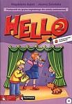 Hello 2 podręcznik