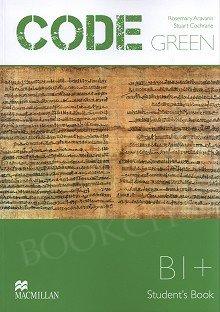 Code Green podręcznik