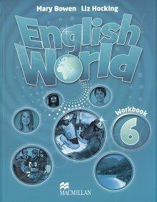 English World 6 ćwiczenia