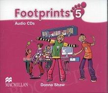Footprints 5 Audio CD (3)