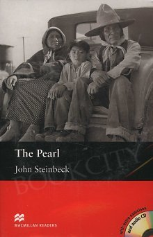 The Pearl Book + CD Audio