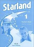 Starland 1 książka nauczyciela