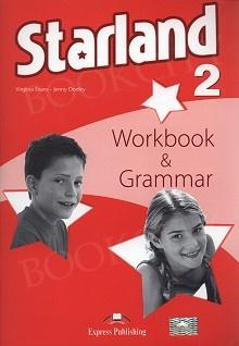 Starland 2 (niewieloletni) ćwiczenia