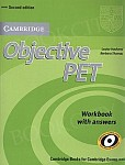 Objective PET 2nd edition ćwiczenia