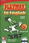 Playway to English 2 ed Level 3 ćwiczenia