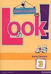 Look! 3 (WIELOLETNI) książka nauczyciela