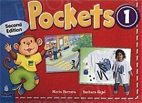 Pockets 1 Students' Book