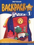 Backpack Gold 1 ćwiczenia