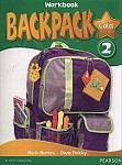 Backpack Gold 2 Workbook plus Audio CD