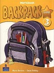 Backpack Gold 3 Workbook plus Audio CD