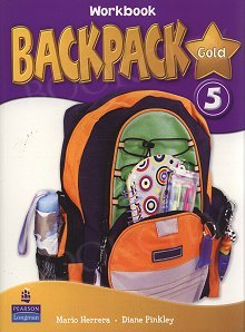 Backpack Gold 5 ćwiczenia