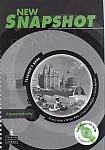 New Snapshot Elementary Teacher's Book with Test Master CD-ROM