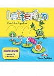 Letterfun Multi-ROM