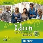 Ideen 1 Arbeitsbuch mit CD zum AB + CD-ROM