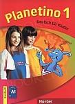 Planetino 1 podręcznik