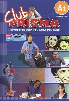 Club Prisma A1 podręcznik