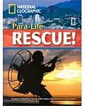 Para-Life Rescue+MultiROM Book with MultiROM