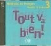 Tout va bien! 3 2 płyty CD audio